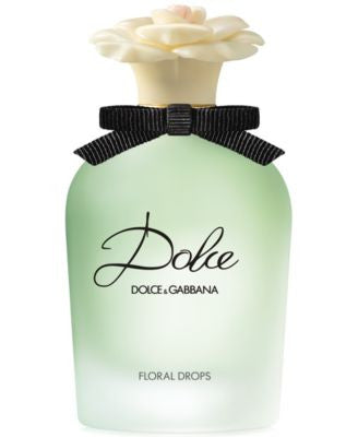 DOLCE&GABBANA Dolce Floral Drops Perfume Collection