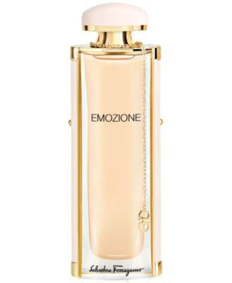 Salvatore Ferragamo Emozione Eau de Parfum for Women Collection