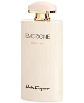 Salvatore Ferragamo Emozione Body Lotion, 6.7 oz