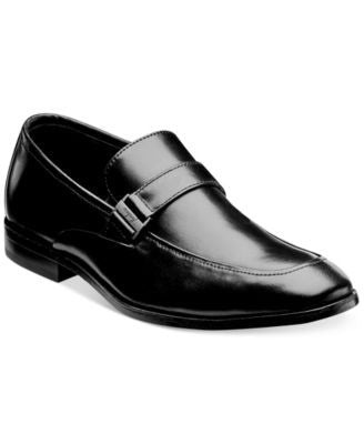 Florsheim Jet Apron Toe Side Bit Loafers