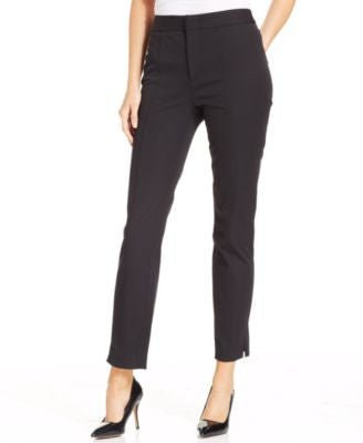 NYDJ Petite Ankle Bi-Stretch Pants