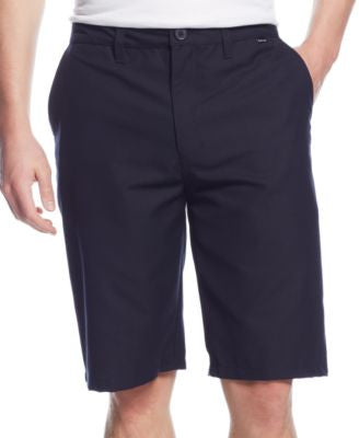Hurley Men's Shorts, Newcastle Walk Shorts