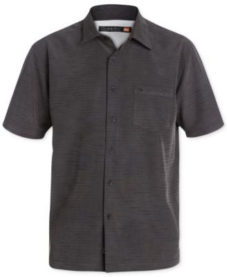 Quiksilver Waterman Collection Men's Centinela 3 Shirt