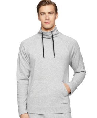 Calvin Klein Men's Soft Lounge Pullover Top