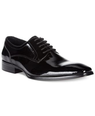 Alfani Men's Edward Tuxedo Oxfords