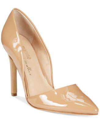 Ann Marino by Bettye Muller April Pointed-Toe Pumps