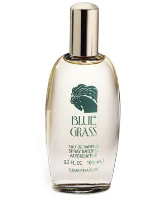 Elizabeth Arden Blue Grass Eau de Parfum, 3.3 oz. Spray