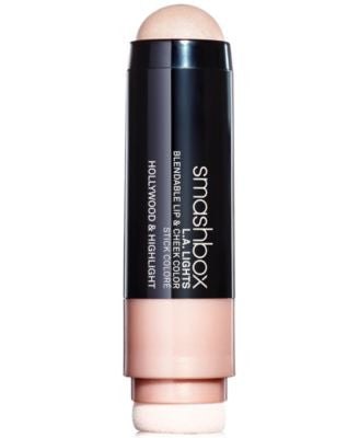 Only At Vogily! Smashbox LA Lights Blendable Lip & Cheek Color