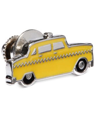 Kenneth Cole New York Taxi Cab Tie Pin