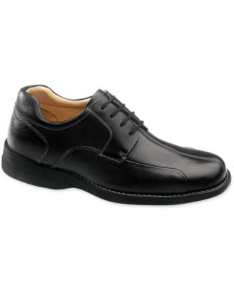Johnston & Murphy Comfort Shuler Bike Toe Oxfords