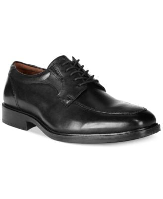 Johnston & Murphy Men's Tillman Waterproof Oxfords