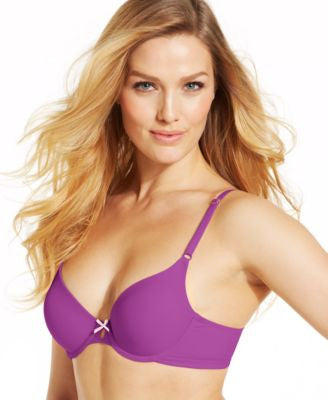 Maidenform One Fab Fit Tailored Demi Bra 7966