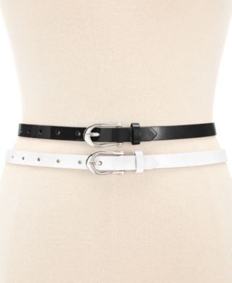 Style&co. Patent 2 for 1 Belt