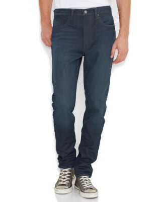 Levi's Men's 522 Slim Tapered-Fit Jeans, Despondency