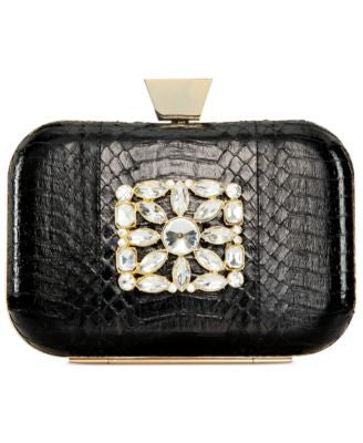 Badgley Mischka Mallory Clutch