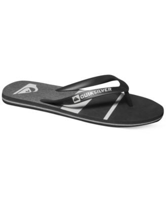 Quiksilver Men's Molokai Sunset Sandals