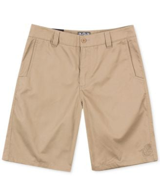 Metal Mulisha Men's Ocotillo Chino Shorts