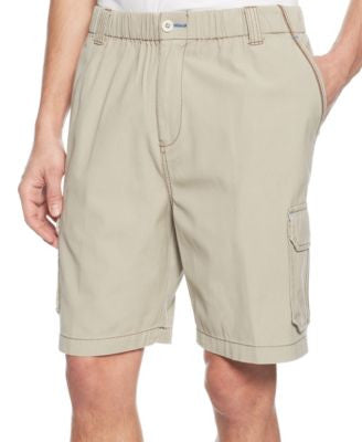 Tommy Bahama Big & Tall Men's Survivalist Shorts