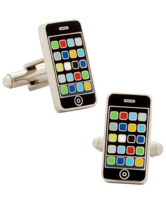 Cufflinks Inc. Smart Phone Cufflinks