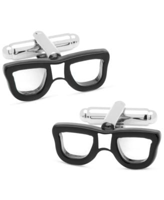 Cufflinks Inc. Black Shade Cufflinks