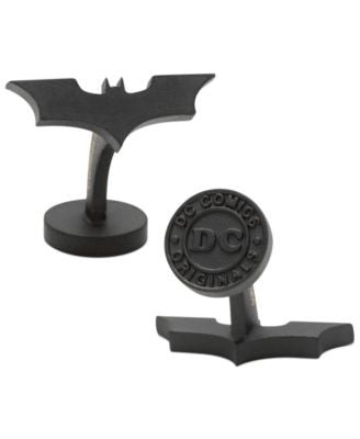 Cufflinks Inc. Dark Knight Batman 3D Cufflinks