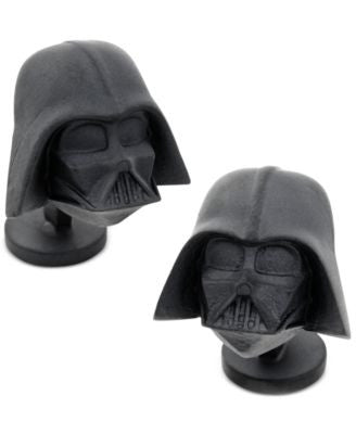 Cufflinks Inc. 3D Star Wars Darth Vader Cufflinks
