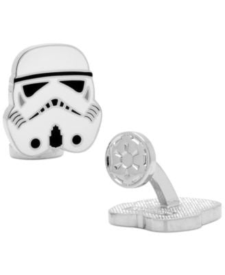 Cufflinks Inc. Star Wars Stormtrooper Cufflinks