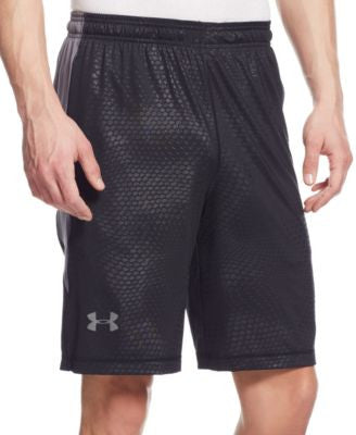 Under Armour Men's Raid Printed Performance 10 Shorts""