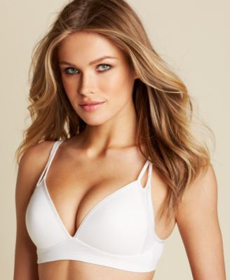 Heidi by Heidi Klum Smooth Soft Cup Lounge Bra H243-1177B, Only at Vogily