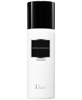 Dior Homme Eau for Men Deodorant Spray, 5 oz