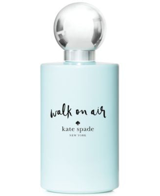 kate spade new york walk on air Body Lotion, 6.8 oz