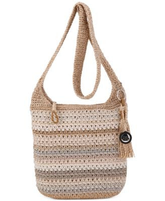 The Sak Casual Classics Crochet Crossbody