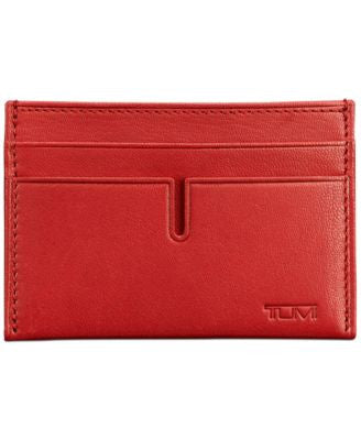 Tumi Chambers Slim Card Case