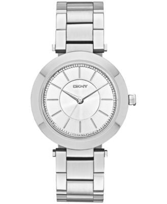 DKNY Women's Stanhope Stainless Steel Bracelet Watch 36mm NY2285