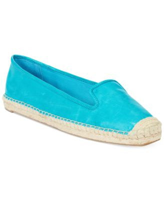 Nine West Beachinit Espadrille Flats