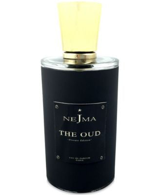 Nejma The Oud, 3.4 oz - Private Edition & A Vogily Exclusive
