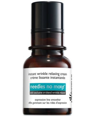 dr. brandt needles no more(TM), 0.5 oz