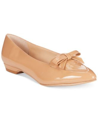 Ann Marino by Bettye Muller Sublime Pointed Toe Flats
