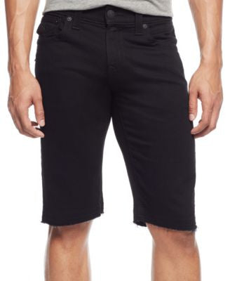 True Religion Men's Relaxed Shorts