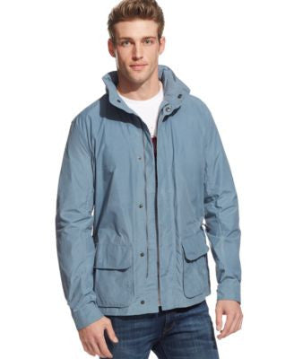 Barbour Men's Port Casual Jacket