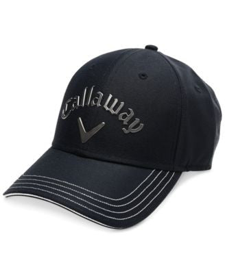 Callaway Men's Logo Performance Golf Hat