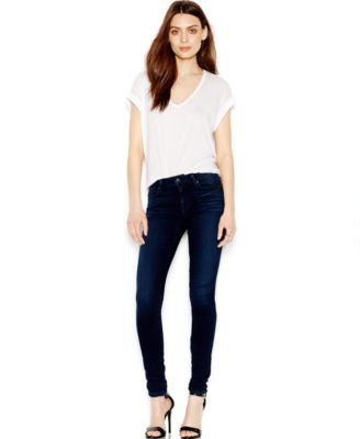 Joe's The Icon Ankle Skinny Jeans, Frankie Wash