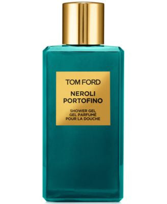 Tom Ford Neroli Portofino Shower Gel, 8.5 oz