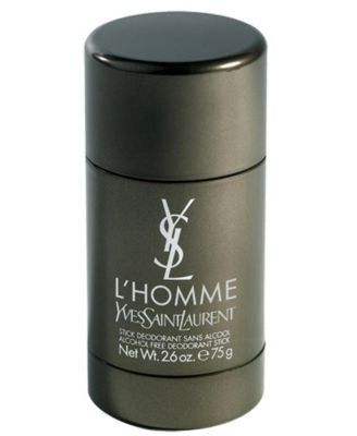 Yves Saint Laurent L'HOMME Alcohol-Free Deodorant Stick, 2.6 oz.