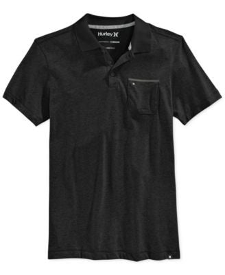 Hurley Men's Lagos Dri-FIT Polo