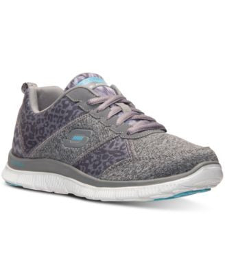 Skechers Women's Tribeca Running Sneakers from Finish Line