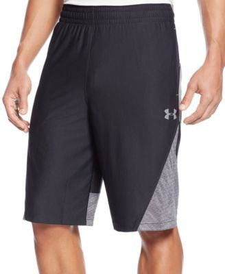 Under Armour Men's The Illest Basketball Shorts