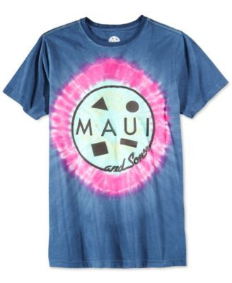 Maui and Sons Cali Throwback T-Shirt