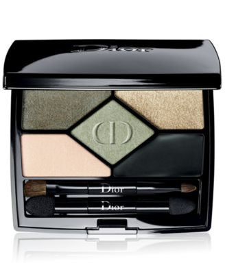 Dior 5 Couleurs Designer Makeup Artist Tutorial Eyeshadow Palette