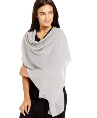 Style&Co. Scattered Stone Wrap, Only at Vogily